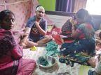 सीतामढ़ी में घर घुसे 6 डकैत; विरोध किया तो हाथ-पैर बांधकर लाठी-डंडों से पीटा|सीतामढ़ी,Sitamarhi - Dainik Bhaskar