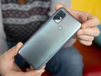 एक दमदार मिड-रेंज स्मार्टफोन लॉन्च करने की तैयारी में मोटोरोला, जानिए इसमें क्या खास मिलेगा|टेक & ऑटो,Tech & Auto - Dainik Bhaskar