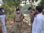 आशिक मिजाज दरोगा के अश्लील मैसेज व फोन कॉल का युवती ने जवाब नहीं दिया तो परिवार पर दर्ज किया 8 केस|गोरखपुर,Gorakhpur - Dainik Bhaskar