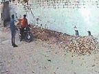 पिस्टल लिए घूमता दिखा बदमाश, वायरल वीडियो देख पकड़ा तो हथियार की जगह मिला खिलौना!|जोधपुर,Jodhpur - Dainik Bhaskar