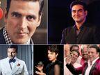 अजय देवगन के साथ पान मसाला के एड में नजर आकर ट्रोल हुए शाहरुख खान, ये सेलेब्स भी कर चुके हैं पान मसाला प्रमोट|बॉलीवुड,Bollywood - Dainik Bhaskar