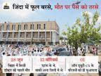 कोरोना से 42 डॉक्टरों ने जान गंवाई; 41 को न तो PM के ऐलान का 50 लाख मिला, न CM का कहा 4 लाख|बिहार,Bihar - Dainik Bhaskar