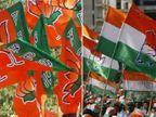 BJP से दीप्ति माहेश्वरी, डॉ. रतनलाल जाट और संतोष मेघवाल के नाम सबसे ऊपर; कांग्रेस सुजानगढ़ में मनोज मेघवाल को देगी टिकट जयपुर,Jaipur - Dainik Bhaskar