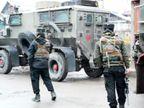 शोपियां में सुरक्षाबलों ने लश्कर-ए-तैयबा के 4 आतंकी मार गिराए, सेना का जवान भी घायल|देश,National - Dainik Bhaskar