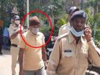 रुपए लेकर प्लाट नहीं दिए तो जेल भेजा, हाईकोर्ट के आदेश पर बाहर लाए और हथकड़ी लगे हाथों से 17 पीड़ितों के नाम करवाई रजिस्ट्री इंदौर,Indore - Dainik Bhaskar