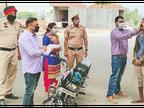 प्रदेश में सबसे ज्यादा 2459 एक्टिव केस जालंधर में, 393 नए संक्रमित, 6 मरीजों ने दम तोड़ा, मृत्युदर 3 फीसदी|जालंधर,Jalandhar - Dainik Bhaskar