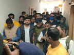 मुख्य आरोपी भैरव सिंह की जमानत याचिका एक बार फिर हुई खारिज, 7 जनवरी से जेल में है बंद; भाजयुमो नेता को मिली जमानत|रांची,Ranchi - Dainik Bhaskar