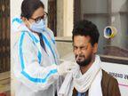 बिहार में भी बढ़ रहा है कोरोना, 24 घंटे में 90 नए मामले; 2 की गई जान|पटना,Patna - Dainik Bhaskar
