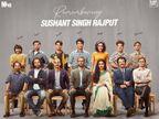 डायरेक्टर नितेश तिवारी समेत पूरी टीम को याद आए सुशांत सिंह राजपूत, दिवंगत एक्टर को समर्पित किया अवॉर्ड|बॉलीवुड,Bollywood - Dainik Bhaskar
