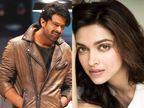 प्रभास-दीपिका की फिल्म को अंग्रेजी में भी रिलीज करेंगे नाग अश्विन, पैन इंडिया नहीं पैन वर्ल्ड ऑडियंस है टारगेट|बॉलीवुड,Bollywood - Dainik Bhaskar