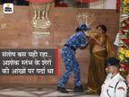 विधानसभा में ऐसा पहली बार, रोक के बाद भी सब देख रही पब्लिक|बिहार,Bihar - Dainik Bhaskar