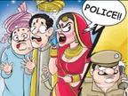 बारात जाने की तैयारी हो रही थी और हलवाई बना रहे थे पकवान, 'गर्लफ्रेंड' ने एक दिन पहले दुल्हन के घर जाकर खोली पोल तो टूटा रिश्ता जालंधर,Jalandhar - Dainik Bhaskar