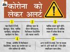 बिलासपुर, कवर्धा, GPM और बस्तर में धारा-144 लागू; होलिका दहन में 5 से ज्यादा की अनुमति नहीं, सभी पर्यटन स्थल भी बंद बिलासपुर,Bilaspur - Dainik Bhaskar