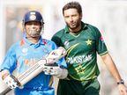 अफरीदी ने कहा- दोनों देशों के रिश्तों को मजबूत करने के लिए सीरीज जरूरी, खेल को राजनीति से दूर रखना चाहिए|क्रिकेट,Cricket - Dainik Bhaskar
