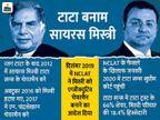 कोर्ट ने सुनाया टाटा के हक में फैसला, रतन टाटा ने कहा- फैसला टाटा ग्रुप के मूल्यों को सही साबित करता है|बिजनेस,Business - Dainik Bhaskar