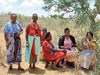 केन्या का उमोजा गांव में सिर्फ 53 महिलाएं ही रहती हैं, अब इन्हीं के चलते महिलाओं के नाम हो सकेगी जमीन विदेश,International - Dainik Bhaskar