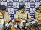 प्रेम प्रसंग में बन रहा था रोड़ा इसलिए भांजे के साथ मिलकर हत्या करने की रची साजिश; पुलिस ने तीन आरोपी दबोचे|दतिया,Datia - Dainik Bhaskar