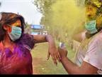 घरवालों के साथ ही खेलें होली, बाहर निकलने से बचें, गीले रंगों से दूर रहें और मास्क लगाना न भूलें क्योंकि कोरोना के मामले बढ़ रहे हैं लाइफ & साइंस,Happy Life - Dainik Bhaskar