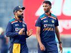 भारतीय कप्तान बोले- मेरे लिए जीत जरूरी; गावस्कर ने कहा- बुमराह की तरह कृष्णा को भी टेस्ट में जगह मिले क्रिकेट,Cricket - Dainik Bhaskar