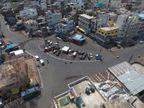 तीन महीने बाद दिसंबर जैसे हालात बने; 27 दिन में 24 हजार से ज्यादा नए केस आ चुके, तब 35 हजार थे, 11 शहरों में रात का कर्फ्यू लागू|मध्य प्रदेश,Madhya Pradesh - Dainik Bhaskar