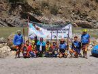 आर्मी ने किया बेहतरीन प्रदर्शन, 4 मुकाबलों में भाग लेकर पहले दोनों पायदान अपने नाम किए हिमाचल,Himachal - Dainik Bhaskar