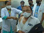 2 की मौत, 603 नए संक्रमित मिले; डाॅक्टर ने VIDEO जारी कर कहा - कोरोना रौद्र रूप में है, वार्ड में न पलंग है न ICU में जगह, इसलिए सेफ होली मनाएं इंदौर,Indore - Dainik Bhaskar