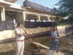 पिछोला झील में अवकाश के दिन क्रूज उतारने पर विरोध, परिवहन विभाग ने क्रूज मालिक को किया पाबंद उदयपुर,Udaipur - Dainik Bhaskar