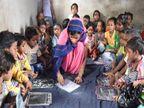 उत्तर प्रदेश बाल विकास सेवा विभाग ने 50,000 से ज्यादा पदों पर निकाली भर्ती, 5वीं- 10वीं पास महिलाएं कर सकती हैं आवेदन|करिअर,Career - Dainik Bhaskar