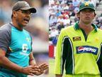पूर्व तेज गेंदबाज बोले- वकार यूनुस को नई गेंद से गेंदबाजी करनी नहीं आती थी, रिवर्स स्विंग कराने के लिए चीटिंग करते थे|क्रिकेट,Cricket - Dainik Bhaskar