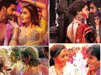 वेब सिनेमा के दौर में होली गीत न लिखे जा रहे, न फिल्माए जा रहे; दिलों को जोड़ने का काम करते थे होली गीत|बॉलीवुड,Bollywood - Dainik Bhaskar
