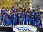 BCCI ने विवादित नियम को लीग से हटाया; अब फील्ड अंपायर के नो-बॉल और शॉर्ट रन के फैसले को भी बदल सकेंगे थर्ड अंपायर|क्रिकेट,Cricket - Dainik Bhaskar