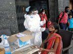 खेलगांव में रहेंगे एसिंप्टोमैटिक मरीज, कोविड केयर सेंटर शुरू करने का आदेश|रांची,Ranchi - Dainik Bhaskar