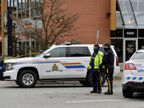 कनाडा की लाइब्रेरी में बैठे लोगों पर चाकू से हमला; एक की मौत, कई लोग हुए घायल|विदेश,International - Dainik Bhaskar
