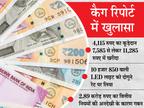 पत्नी के खाते में सरकारी पैसे डालता था बांका का कैशियर; गबन कर गया छात्रवृत्ति का 1.43 करोड़ रुपए बिहार,Bihar - Dainik Bhaskar