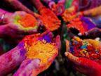 शहर- क्या कॉलोनी में दोस्तों के साथ होली खेलने जा सकते हैं, कलेक्टर- सार्वजनिक रंग खेलने पर रोक है, घर पर ही मनाएं|इंदौर,Indore - Dainik Bhaskar