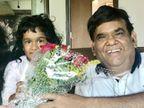 सतीश कौशिक घर लौटे, लेकिन उनकी 8 साल की बेटी अस्पताल में भर्ती, बोले- उसके रोने की आवाज सुन दिल टूट जाता है|बॉलीवुड,Bollywood - Dainik Bhaskar