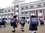 MP में पहली से आठवीं तक के स्कूल 15 अप्रैल तक बंद रहेंगे; नौवीं से 12वीं तक की क्लासेस 1 अप्रैल से लगा सकेंगे|मध्य प्रदेश,Madhya Pradesh - Dainik Bhaskar