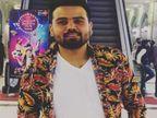 मशहूर पंजाबी गायक दिलजान की अमृतसर में सड़क हादसे में मौत, 2 अप्रैल को रिलीज होना था नया गाना|पंजाब,Punjab - Dainik Bhaskar