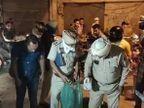 जालंधर में कूड़े के ढ़ेर से मिला कंकाल, पुलिस ने असली-नकली की जांच के लिए टुकड़े इकट्ठे कर लैब भेजे|जालंधर,Jalandhar - Dainik Bhaskar