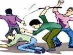 जज पर हमला करने वालो की तलाश में दतिया से लेकर भोपाल तक दबिश, एक हमलावर गिरफ्तार|ग्वालियर,Gwalior - Dainik Bhaskar