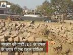 100 साल से ऊपर का है मिलर हाई स्कूल, शहीद स्मारक के रूप में स्थापित फिर भी प्ले ग्राउंड बिना गेट का|बिहार,Bihar - Dainik Bhaskar