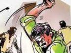 25 साल बाद पंजाब से लौटे 66 साल के बुजुर्ग ने 55 साल की पत्नी की जान ली; बेटी की FIR पर खून सने डंडे के साथ गिरफ्तार|गया,Gaya - Dainik Bhaskar