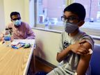 फाइजर ने कहा- हमारी वैक्सीन 12 से 15 साल के बच्चों पर 100% कारगर, कोई साइड इफेक्ट भी नहीं|देश,National - Dainik Bhaskar