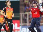 लंबे समय तक बायो बबल में नहीं रहना चाहता ऑस्ट्रेलियाई ऑलराउंडर, हैदराबाद ने उनकी जगह जेसन रॉय को शामिल किया|IPL 2021,IPL 2021 - Dainik Bhaskar
