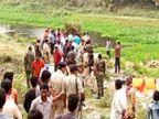 बेगूसराय के बखरी में हुई 2 की मौत, परिजन जलाने वाले थे लाशें, पुलिस ने पोस्टमार्टम के लिए भेजा|बेगूसराय,Begusarai - Dainik Bhaskar