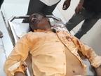 रतलाम के धानासुता गांव में मोबाइल टाॅवर पर चढ़े व्यक्ति की गिरने से मौत, नीचे उतारते वक्त हुआ हादसा|मध्य प्रदेश,Madhya Pradesh - Dainik Bhaskar