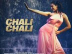 कोरोना की दूसरी लहर से बेअसर थलाइवी की रिलीज, 2 अप्रैल को आएगा पहला गाना 'चली चली'|बॉलीवुड,Bollywood - Dainik Bhaskar