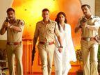 फिर टल सकती है अक्षय कुमार स्टारर 'सूर्यवंशी' की रिलीज डेट, मेकर्स अन्य विकल्पों पर कर रहे विचार बॉलीवुड,Bollywood - Dainik Bhaskar