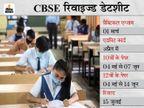प्रैक्टिकल एग्जाम के दौरान पॉजिटिव स्टूडेंट्स के लिए बाद में होगी परीक्षा, बोर्ड ने दिया जवाब|करिअर,Career - Dainik Bhaskar