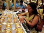 नए वित्त वर्ष के पहले ही दिन सोना 700 रुपए महंगा हुआ, चांदी भी 900 रुपए मजबूत हुई|बिजनेस,Business - Dainik Bhaskar
